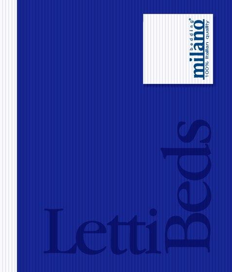 Catalogo Letti 2020
