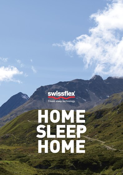 Swissflex HomeSleepHome