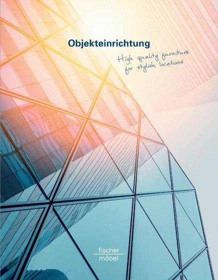 Fischer Möbel Kataloge Architonic