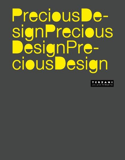 Precious Design 2016