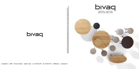 Catalogue 2015 / 2016