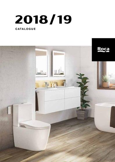 General Catalogue 2018-2019   ROCA