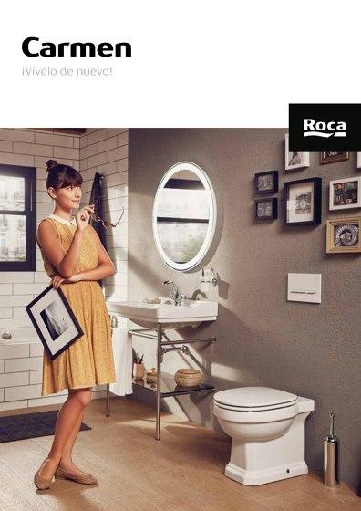 Carmen - Catálogo de colección | ROCA