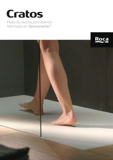 Cratos - Catálogo de colección | ROCA