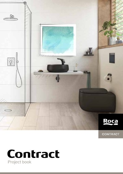 CONTRACT Project Book  | ROCA