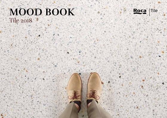 Tiles Mood Book 2018