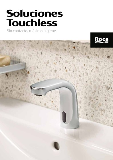 Soluciones Touchless