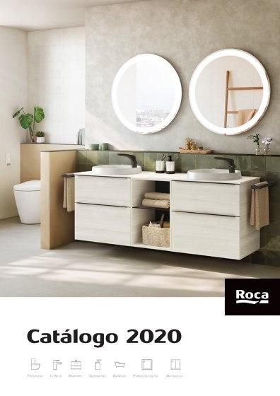 CATÁLOGO GENERAL 2020 | ROCA