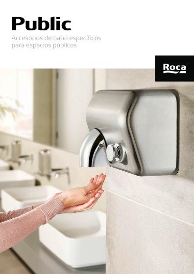 PUBLIC - CATÁLOGO DE COLECCIÓN | ROCA
