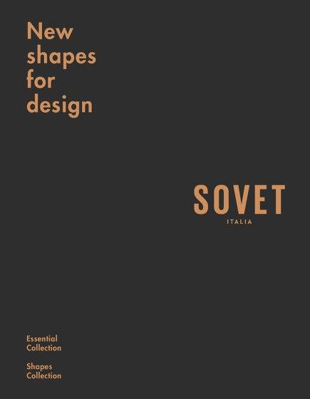 New shapes for design 2016