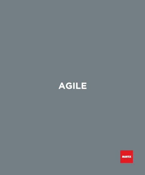 Agile Catalogue