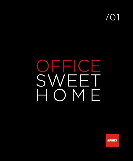 Office Sweet Home