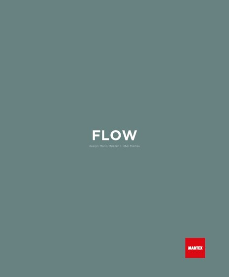 Flow Catalogue