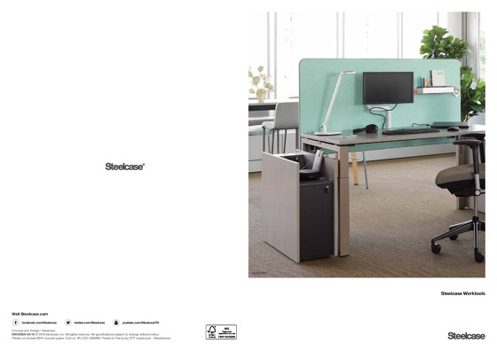 Steelcase Worktools