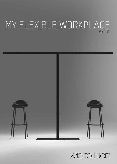 My Flexible Workplace 2021│22
