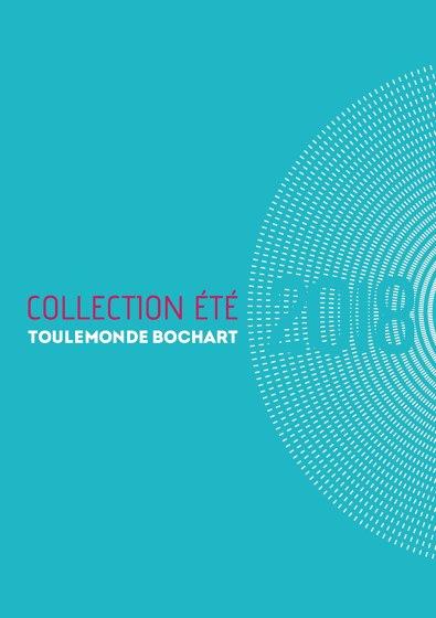 Collection Été 2018