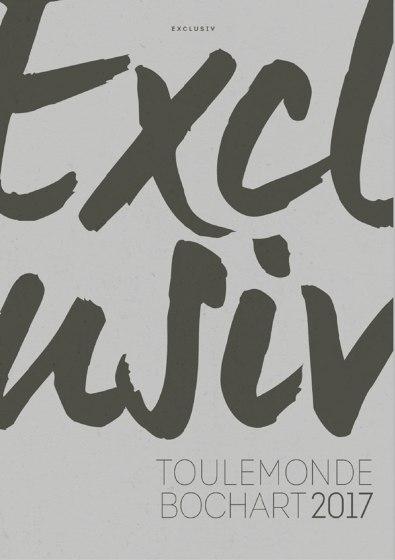 Catalogue Exclusiv