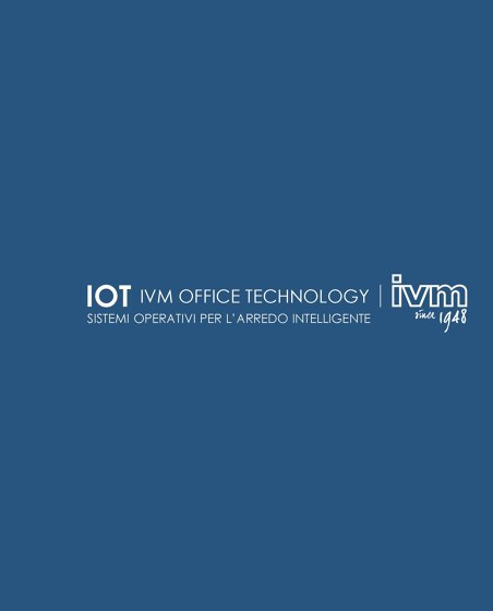 IOT IVM Office Technology
