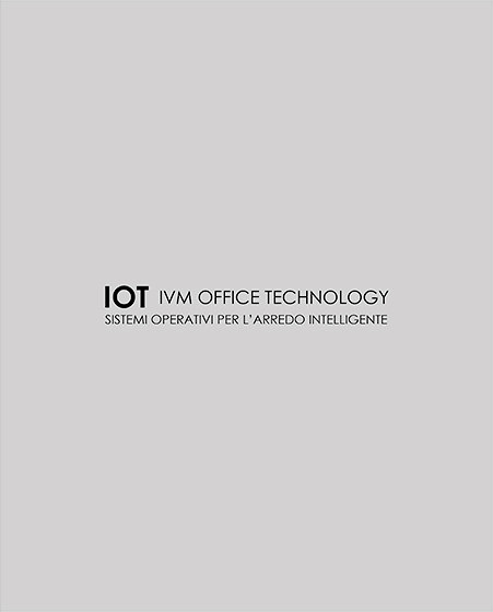 Intro IOT IVM Office Technology