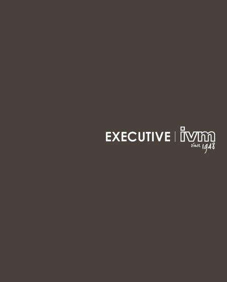 Catalogue Executive Collection