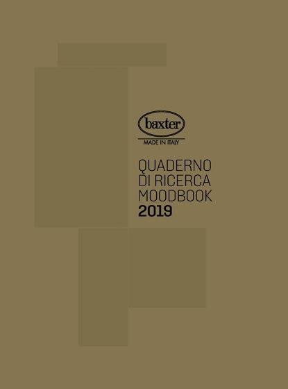Quaderno di Ricerca Moodbook 2019