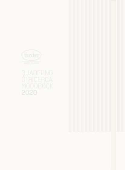 Quaderno di Ricerca Moodbook 2020
