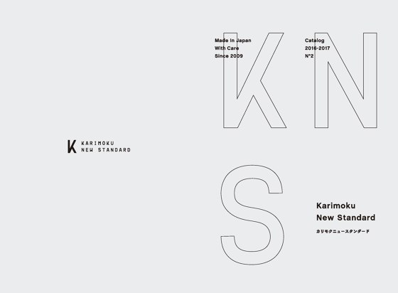 Karimoku New Standard 2016 - 2017