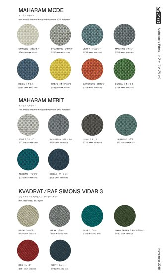 KNS Fabric Catalogue