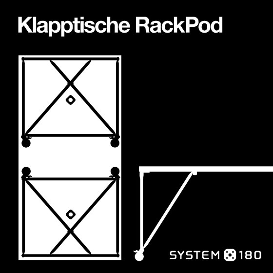 Rack-Pod