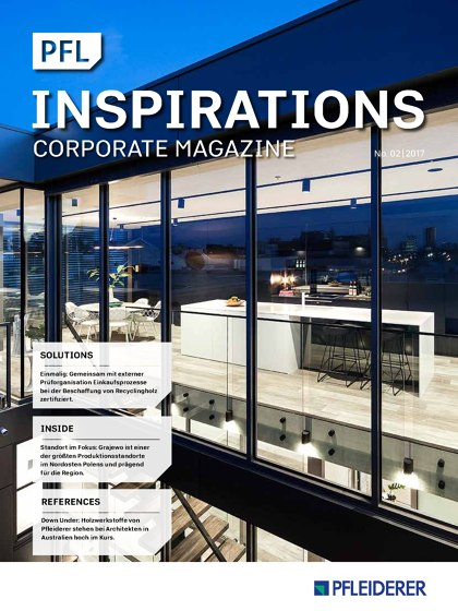 Inspirations | Corporate Magazin