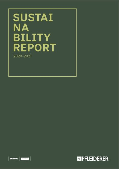 Sustai Na Bility report 2020-2021
