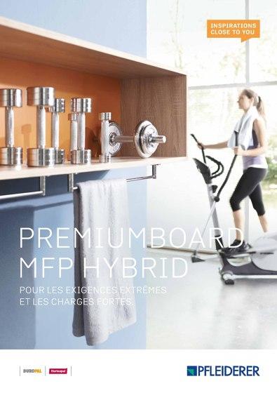 Premiumboard MFP Hybrid