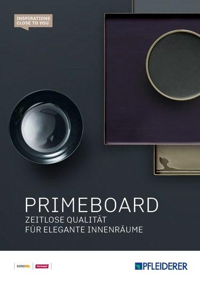 Primeboard
