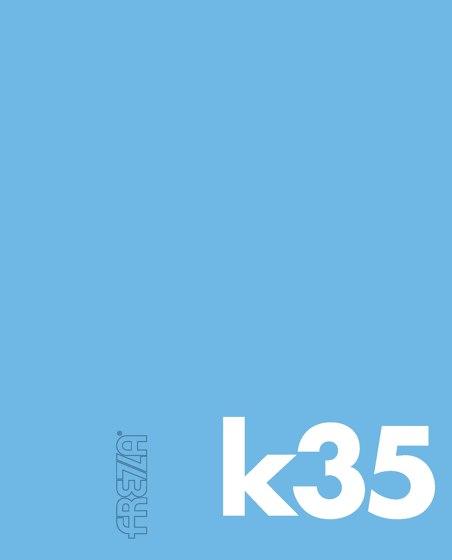 K35 Catalog