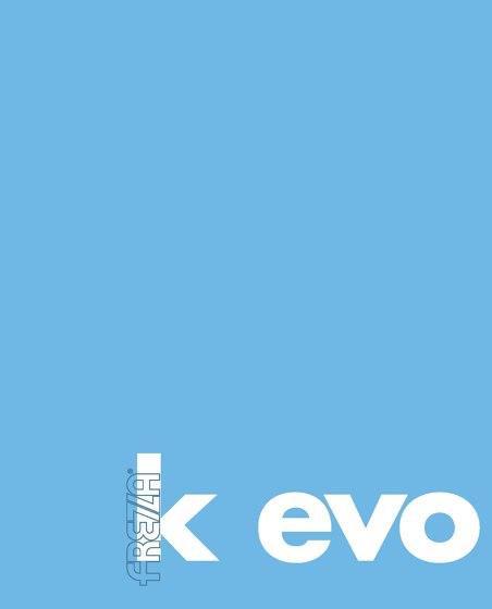 K Evo Catalog