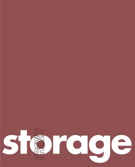 Storage Catalog