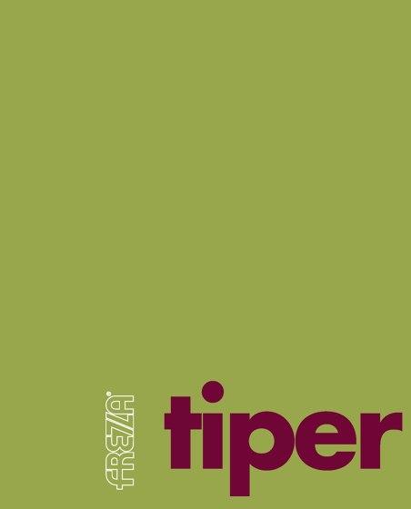 Tiper Catalog
