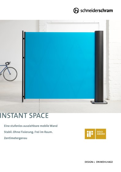 Instant Space