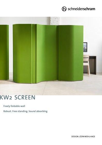 KW 2 Screen