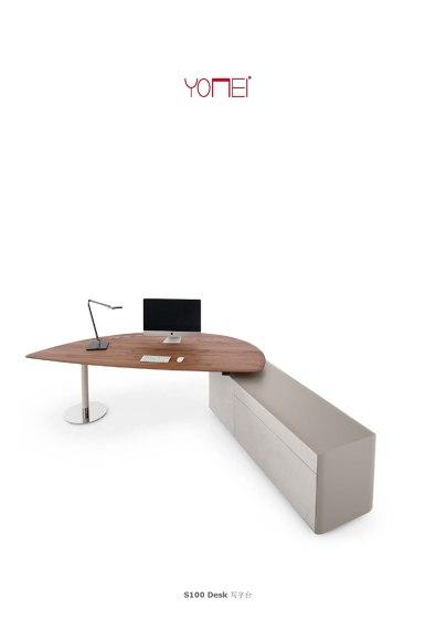 YOMEI S100 Desk
