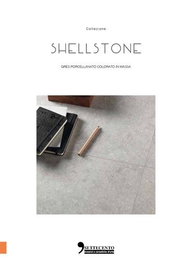 Shellstone