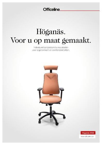 Officeline Höganäs.