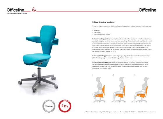 Officeline Lei Product Information