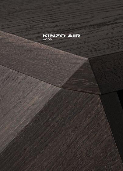 bau+art Kinzo Air Wood