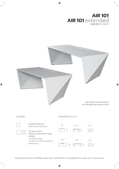 bau+art Air 101