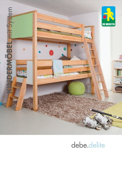 debe.delite catalogue