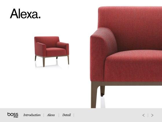 Boss Design - Alexa