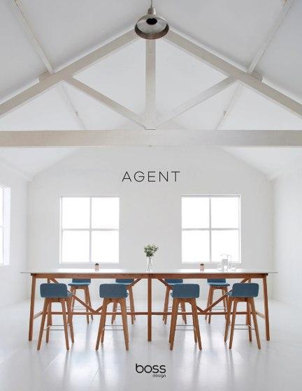 Agent 2019