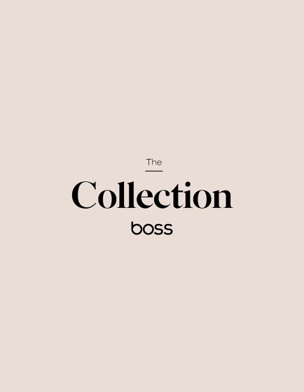 Collection boss
