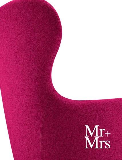 Boss Design - Mr+Mrs